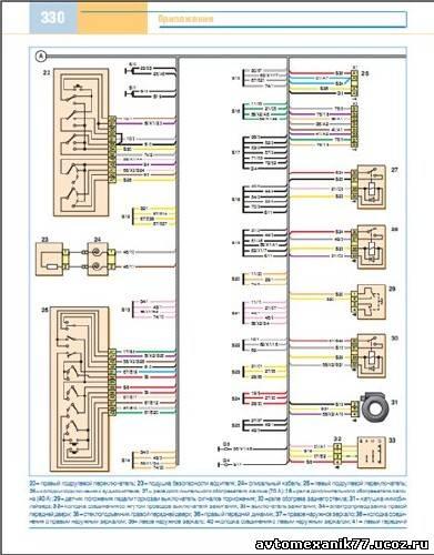 форд транзит 1998 технические характеристики расход топлива